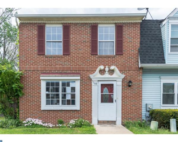 1109 Old Forge Road, New Castle, DE 19720 (#7188212) :: The Team Sordelet Realty Group