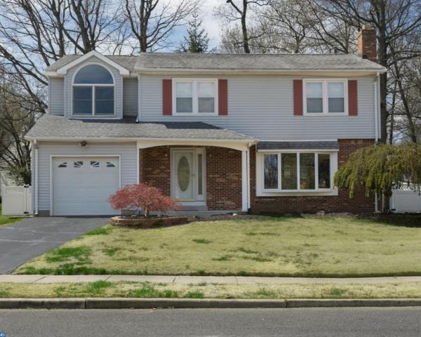 9 Albert E Bonacci Drive, Hamilton, NJ 08690 (#7188231) :: The Kirk Simmon Team