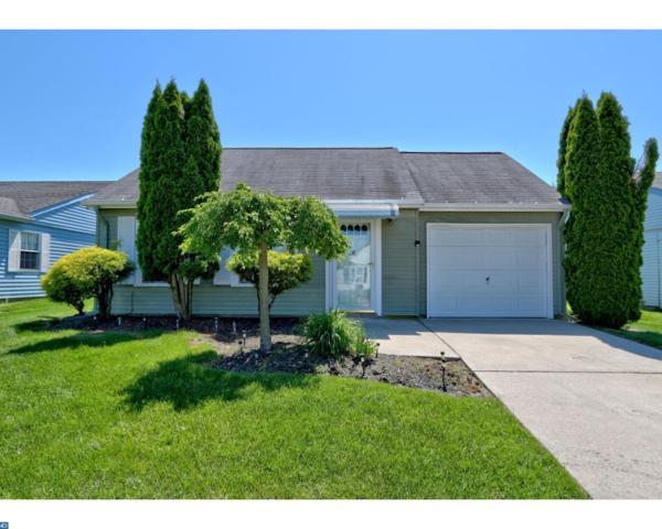 4 Marlborough Drive, Southampton, NJ 08088 (MLS #7188288) :: The Dekanski Home Selling Team
