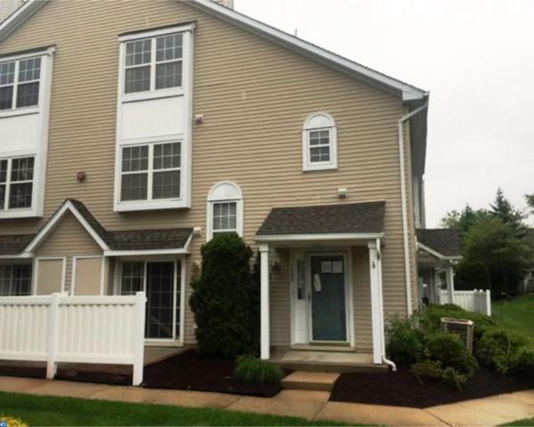 1405 Wharton Road, Mount Laurel, NJ 08054 (#7188391) :: Erik Hoferer & Associates