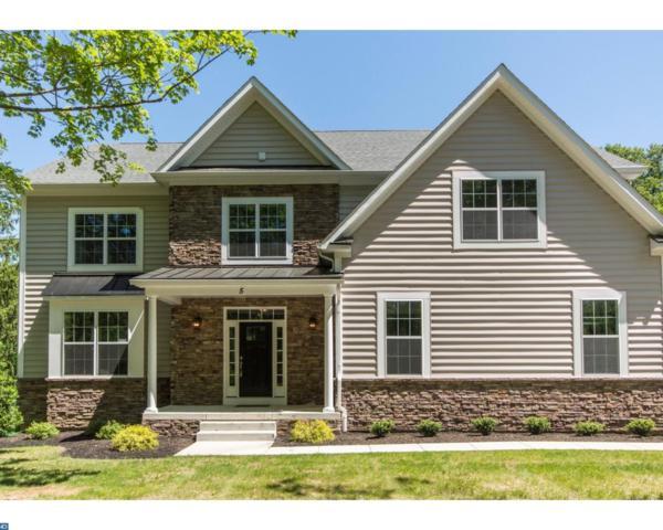5 Justa Lane, Cherry Hill, NJ 08003 (MLS #7188430) :: The Dekanski Home Selling Team