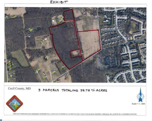 2002 Barksdale Road, Elkton, MD 21921 (#7188490) :: The Team Sordelet Realty Group