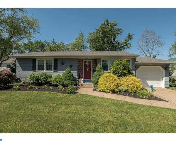 42 Oak Avenue, Evesham Twp, NJ 08053 (MLS #7188561) :: The Dekanski Home Selling Team