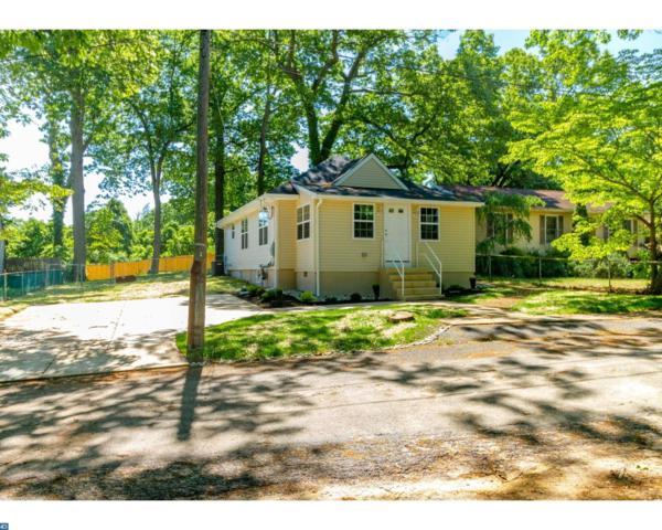441 Lakeside Avenue, Deptford, NJ 08096 (MLS #7188563) :: The Dekanski Home Selling Team