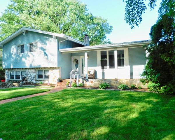 132 Cornwall Drive, Haddon Township, NJ 08107 (MLS #7188565) :: The Dekanski Home Selling Team
