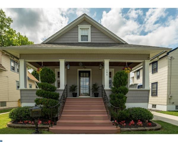 104 Cambridge Avenue, Haddon Township, NJ 08108 (#7188595) :: Erik Hoferer & Associates