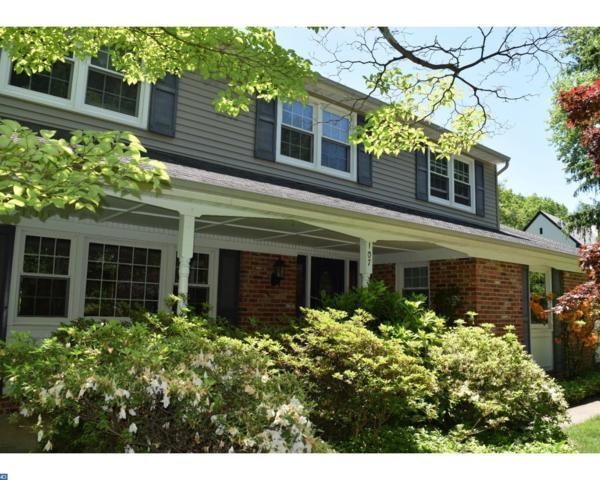 107 Arborlea Avenue, Yardley, PA 19067 (#7188615) :: Erik Hoferer & Associates