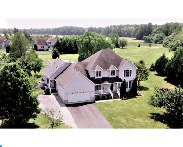 126 Hunters Ridge Way, Magnolia, DE 19962 (#7188644) :: REMAX Horizons