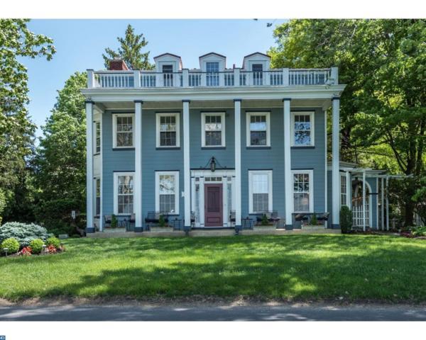 503 Bank Avenue, Riverton, NJ 08077 (MLS #7188686) :: The Dekanski Home Selling Team