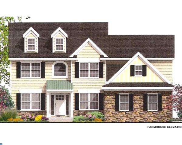 942 Molly Court Lot #2, Rydal, PA 19046 (#7188696) :: The John Collins Team