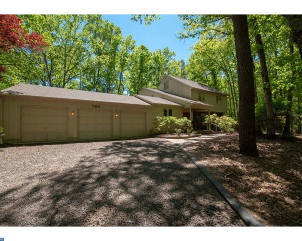 2 Larsen Park Drive, Medford, NJ 08055 (MLS #7188737) :: The Dekanski Home Selling Team
