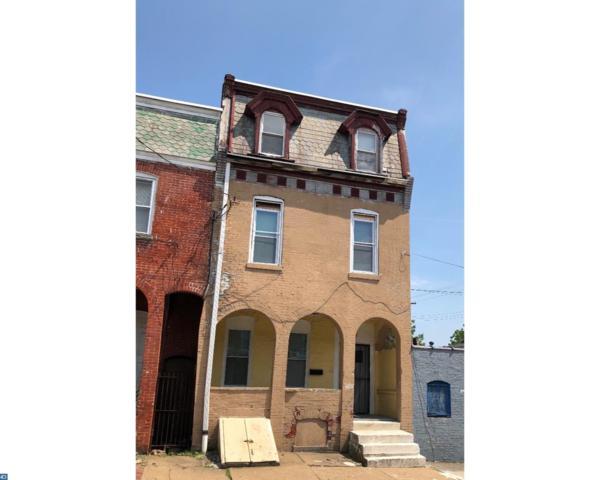 302 N Rodney Street, Wilmington, DE 19805 (#7188829) :: Keller Williams Realty - Matt Fetick Team