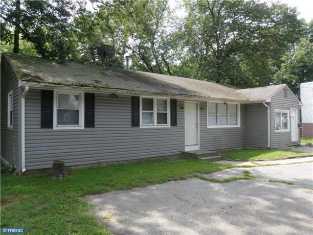 100 Blackwood Clementon Road, Pine Hill, NJ 08021 (#7188892) :: REMAX Horizons