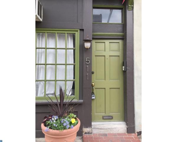 511 S 17TH Street #1, Philadelphia, PA 19146 (#7188895) :: REMAX Horizons