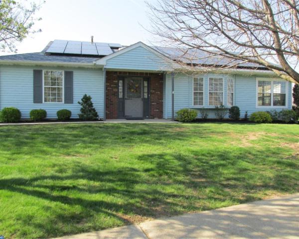 1 Cottage Ln W, Columbus, NJ 08022 (#7188961) :: McKee Kubasko Group