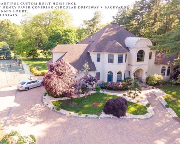 740 Kresson Road, Cherry Hill, NJ 08003 (MLS #7188962) :: The Dekanski Home Selling Team