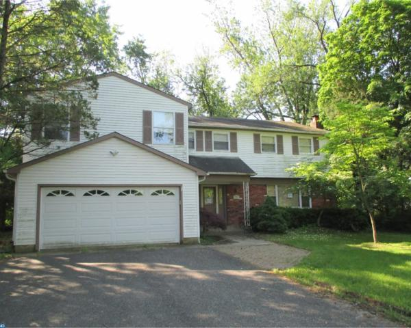 406 Viking Lane, Cherry Hill, NJ 08003 (MLS #7188985) :: The Dekanski Home Selling Team