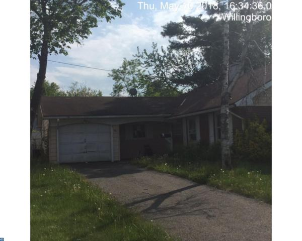 26 Maplewick Lane, Willingboro, NJ 08046 (#7189161) :: Erik Hoferer & Associates