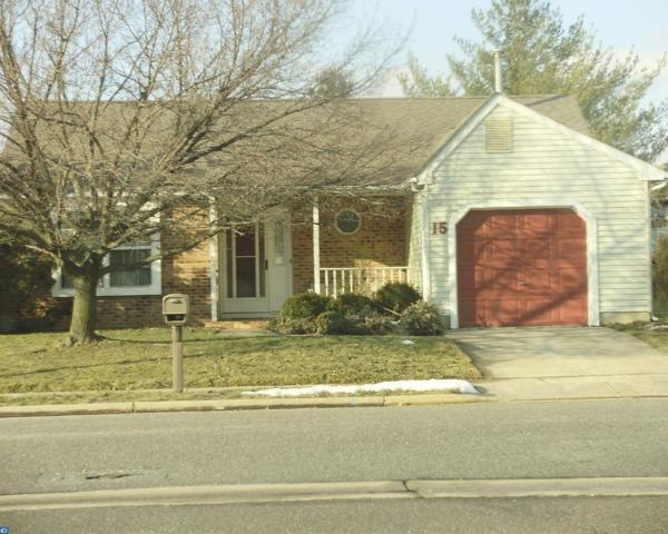15 Lakebridge Drive, Deptford, NJ 08096 (MLS #7189200) :: The Dekanski Home Selling Team