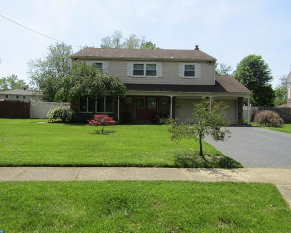 1136 Heartwood Drive, Cherry Hill, NJ 08003 (MLS #7189260) :: The Dekanski Home Selling Team
