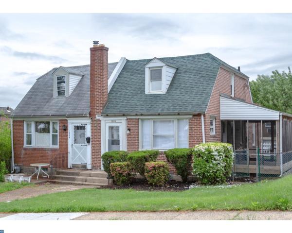 1226 Bryan Street, Drexel Hill, PA 19026 (#7189282) :: Erik Hoferer & Associates
