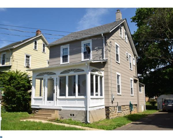 304 W Francis Avenue, Ambler, PA 19002 (#7189336) :: The John Collins Team