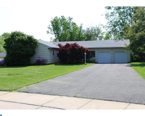 4 Wild Cherry Lane, Ewing, NJ 08638 (MLS #7189362) :: The Dekanski Home Selling Team