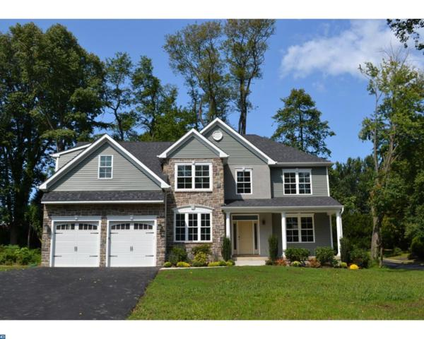 941 Molly Court Lot #7, Rydal, PA 19046 (#7189388) :: The John Collins Team