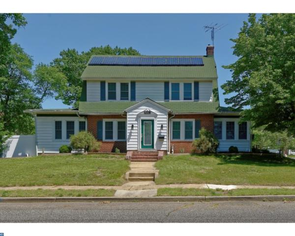 451 Lincoln Avenue, Paulsboro, NJ 08066 (MLS #7189529) :: The Dekanski Home Selling Team
