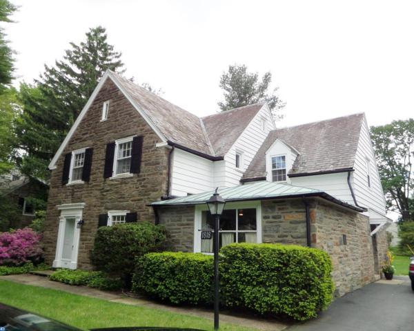 1818 Canterbury Road, Abington, PA 19001 (#7189647) :: Erik Hoferer & Associates