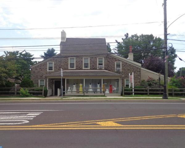 1181 Bristol Pike, Bensalem, PA 19020 (#7189670) :: Daunno Realty Services, LLC