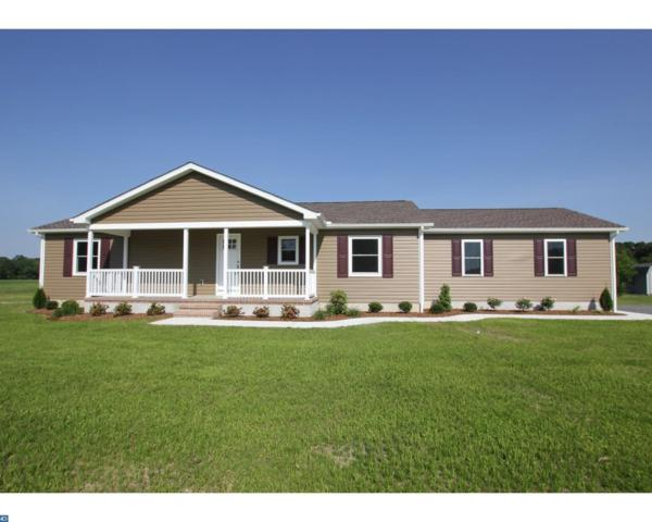 8156 N Union Church Road, Milford, DE 19963 (#7189735) :: RE/MAX Coast and Country