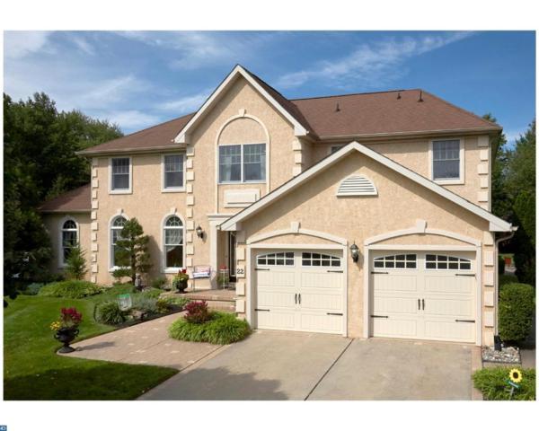 22 Jazz Way, Mount Laurel, NJ 08054 (MLS #7189779) :: The Dekanski Home Selling Team