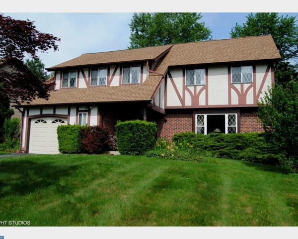 1230 Bellemeade Drive, Warminster, PA 18974 (#7189974) :: The Kirk Simmon Team