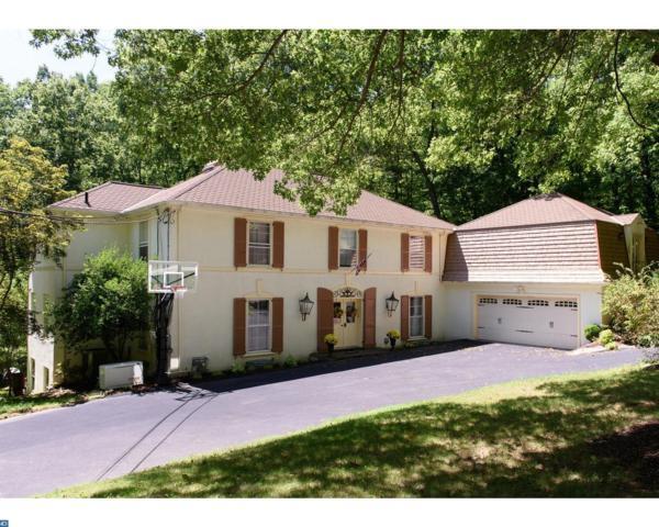1789 Hamilton Drive, Valley Forge, PA 19460 (#7190009) :: Keller Williams Real Estate