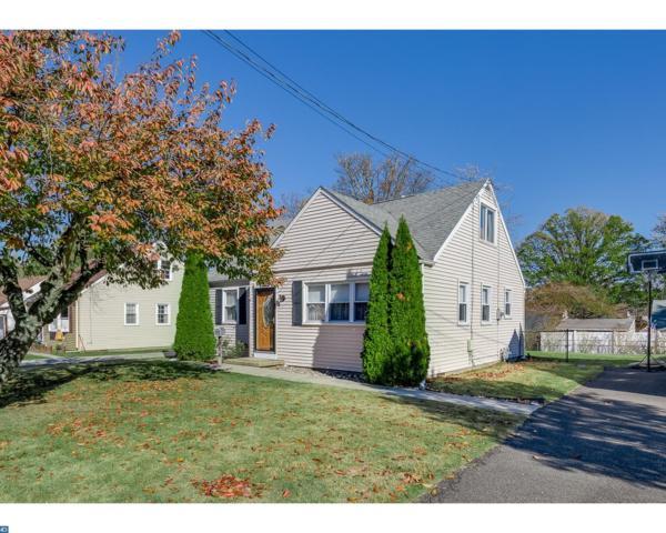 514 Charles Avenue, Barrington, NJ 08007 (MLS #7190050) :: The Dekanski Home Selling Team