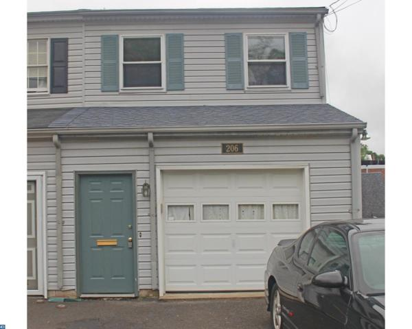 206 N Jarrett Avenue, Rockledge, PA 19046 (#7190325) :: Daunno Realty Services, LLC