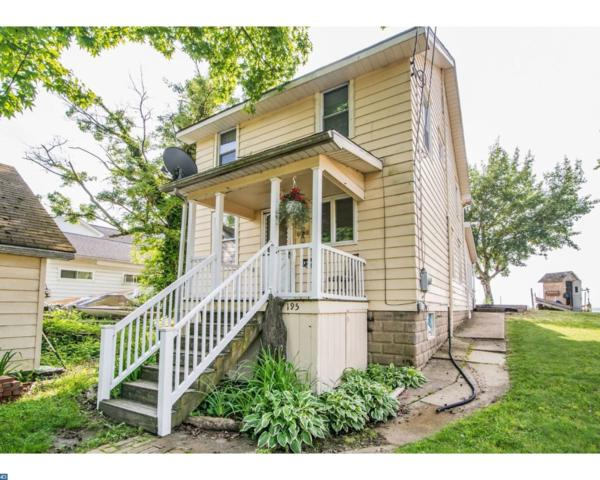 195 N River Drive, Pennsville, NJ 08070 (MLS #7190334) :: The Dekanski Home Selling Team