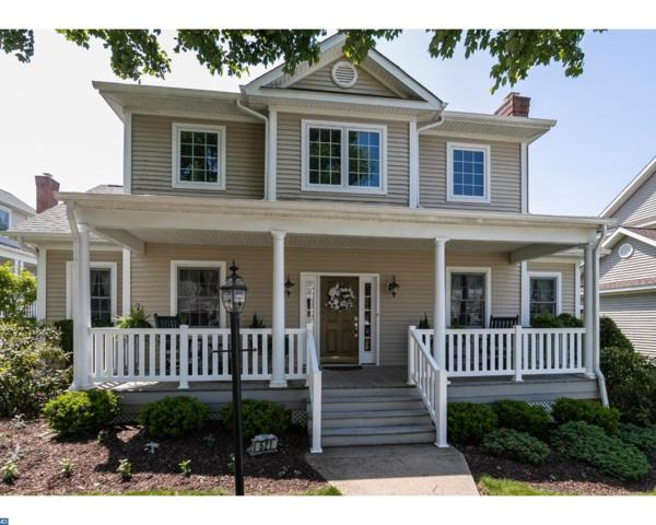 521 Ferncastle Drive, Downingtown, PA 19335 (#7190385) :: Erik Hoferer & Associates