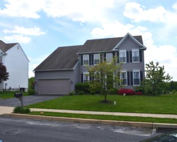316 Providence Hill Road, Coatesville, PA 19320 (#7190429) :: The John Collins Team