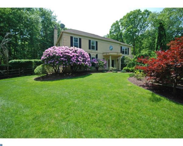 5 Jamieson Place, West Windsor, NJ 08550 (#7190510) :: The Kirk Simmon Team