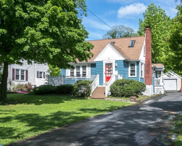 5 Haines Drive, Moorestown, NJ 08057 (#7190600) :: Erik Hoferer & Associates