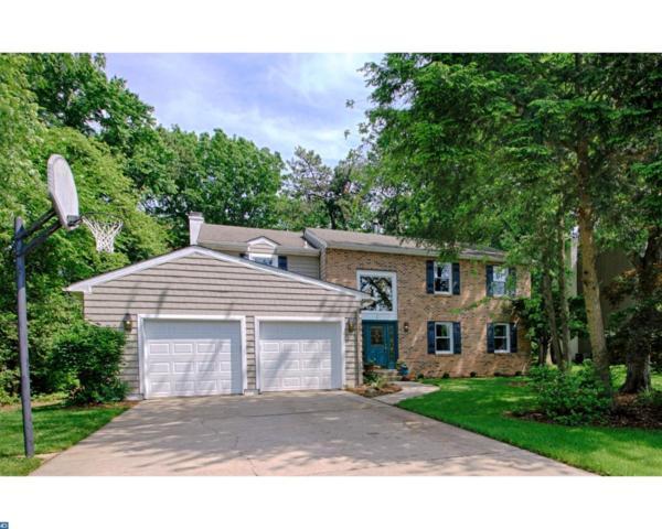 2 Justin Court, VOORHEES TWP, NJ 08043 (MLS #7190705) :: The Dekanski Home Selling Team