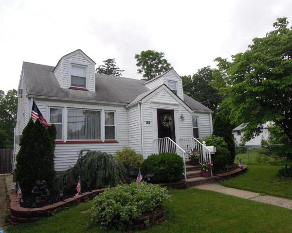 35 N Hamilton Avenue, Hamilton, NJ 08619 (#7190828) :: Erik Hoferer & Associates