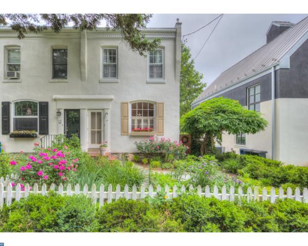 134 W Meade Street, Philadelphia, PA 19118 (#7190926) :: Erik Hoferer & Associates