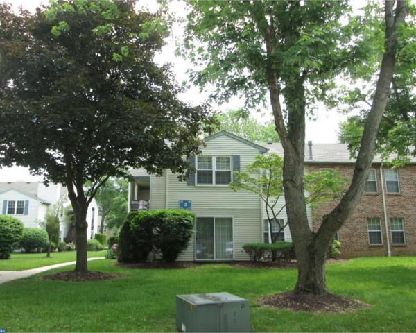 20 Village Lane B, Mount Laurel, NJ 08054 (MLS #7191182) :: The Dekanski Home Selling Team