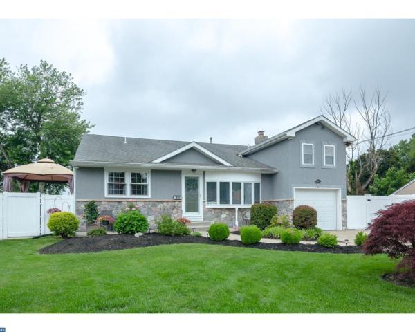 1022 Abington Road, Cherry Hill, NJ 08034 (MLS #7191327) :: The Dekanski Home Selling Team