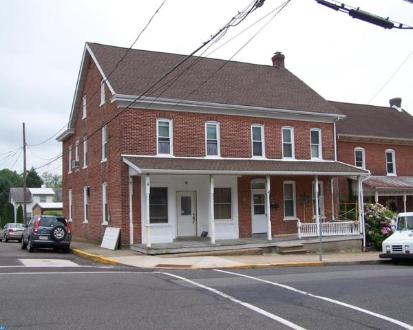 300 W 4TH Street, East Greenville, PA 18041 (#7191366) :: Erik Hoferer & Associates