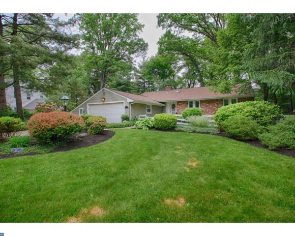 2 Wayland Road, Cherry Hill, NJ 08034 (MLS #7191398) :: The Dekanski Home Selling Team