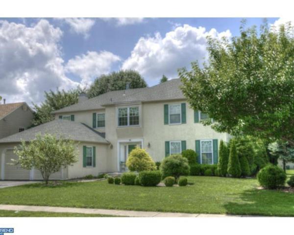 36 Brook Drive, Burlington Township, NJ 08016 (MLS #7191483) :: The Dekanski Home Selling Team